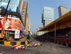 Max Verstappen enige Nederlander in Macau Grand Prix