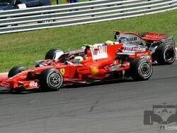 Hartverscheurende uitvalbeurten niet nieuw in de Formule 1