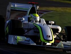 De dag dat Brawn GP bij het debuut meteen won
