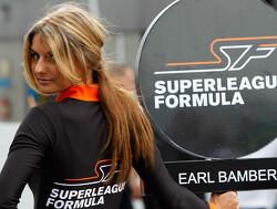 Superleague Formula mogelijk in zee met chassisbouwer Lola