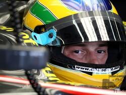 Coureurs review deel 5: Bruno Senna - HRT
