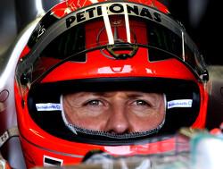 """Domenicali: """"Schumacher's sleutel tot succes was nooit schuld geven aan team"""""""