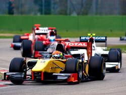 Romain Grosjean domineert eerste testdag op Silverstone