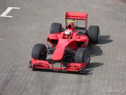 Historie: Haven't made the grid: Het volledige verhaal van de Toyota TF110