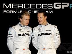 """Wolff: """"Schumacher één van de grondleggers van Mercedes-succes"""""""