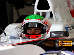 Special: De nieuwelingen voor 2011: Sergio Perez