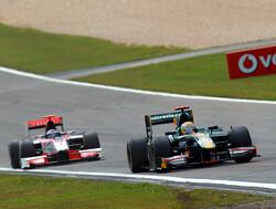 Arden International contracteert Razia voor 2012