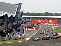 Carlin Motorsport stelt Callum MacLeod voor de rest van 2011 aan