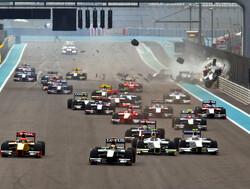Asia-seizoen mogelijk al na één raceweekend voorbij