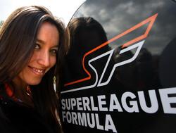 Superleague Formula last sabbatical in en schrapt races in 2012