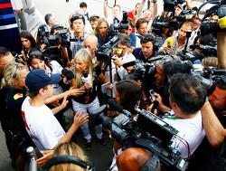 De GP van Turkije 2010: Red Bull vergooit dubbelslag na clash tussen teamgenoten