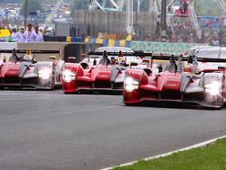 Brabham keert tijdens Le Mans terug in de racerij