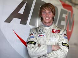 Melker stapt voor eerste testdag in Barcelona in bij Ocean Racing