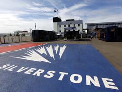 BRDC-leden verdeeld over verkoop Silverstone
