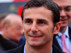 McLaren bedankt Pedro de la Rosa voor bewezen diensten