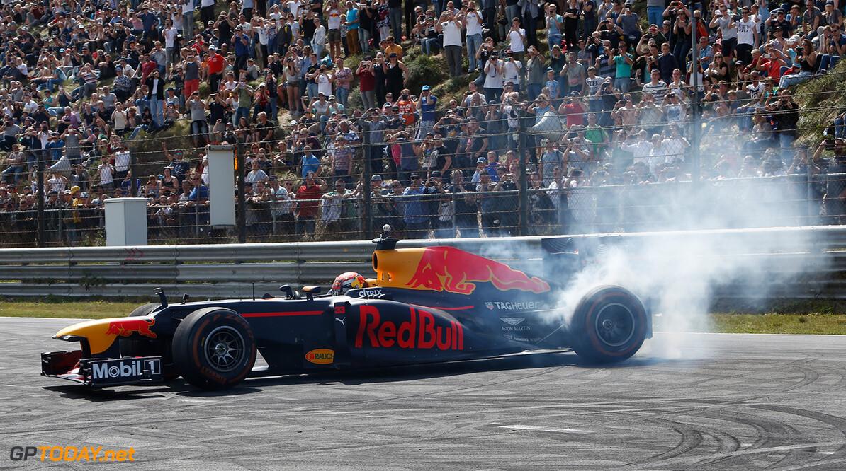 Rechter doet maandag of dinsdag uitspraak over kwestie 'stikstof' rondom Grand Prix op Zandvoort