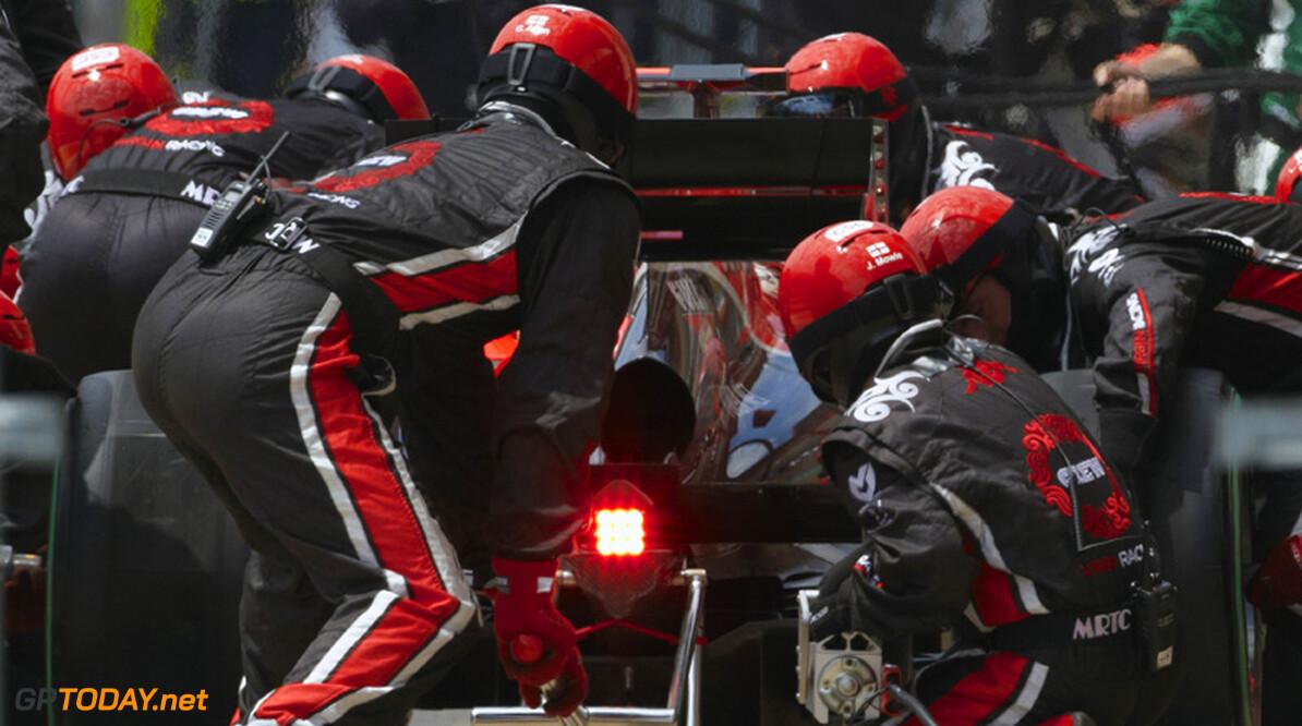 Virgin Racing-duo vraagt om aanpassing van safety car-regels