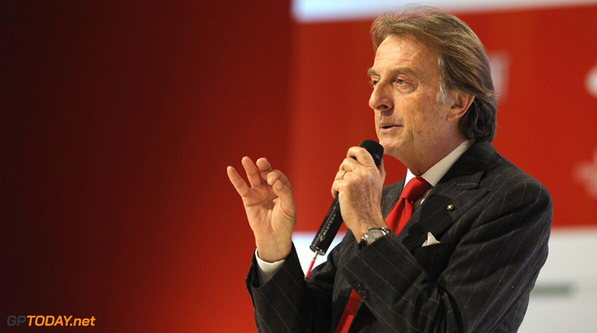 Luca di Montezemolo ontkent interesse in rol als FIA-president