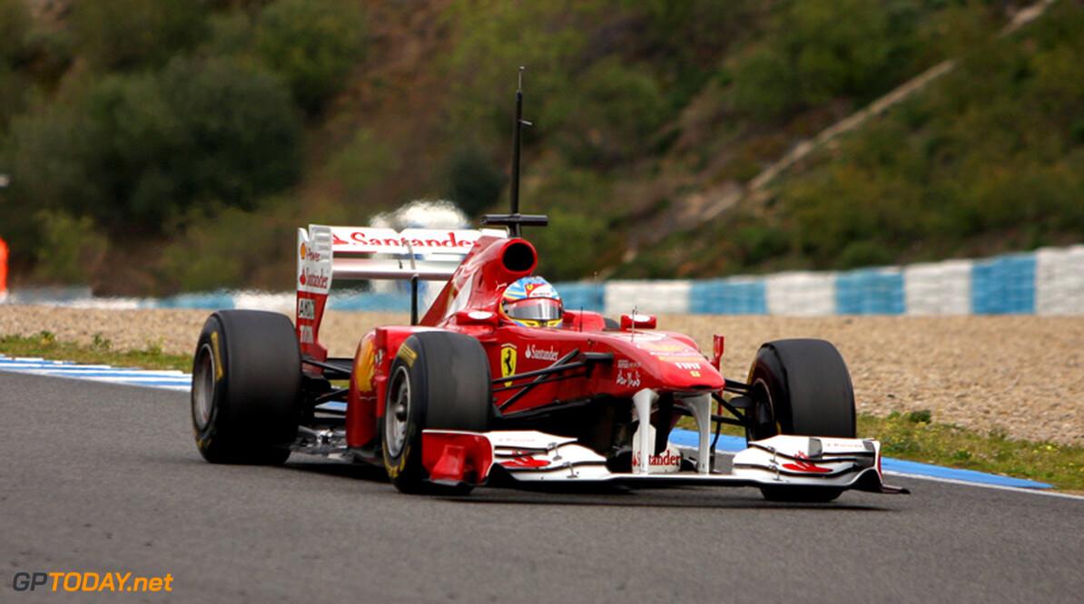 """Fernando Alonso: """"Pirelli-banden zorgen voor meer actie"""""""