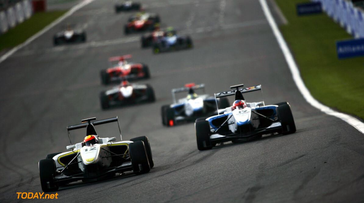Monaco onder voorbehoud op GP3-kalender voor 2011
