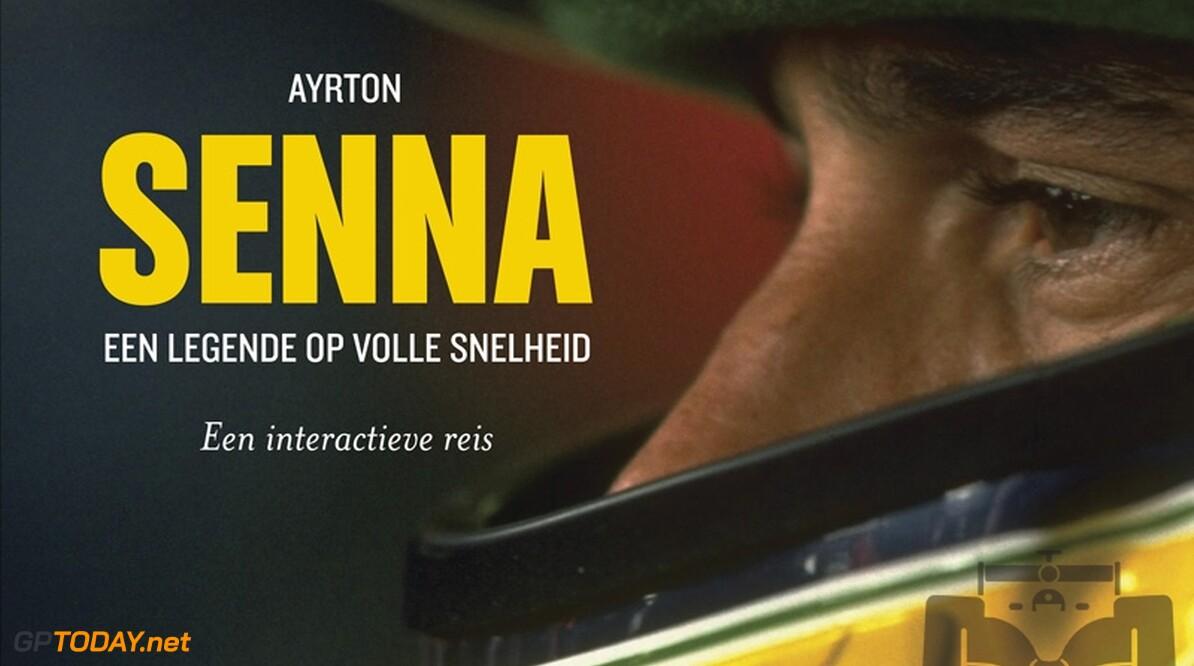 Documentaire Senna op 1 mei te zien in Pathé