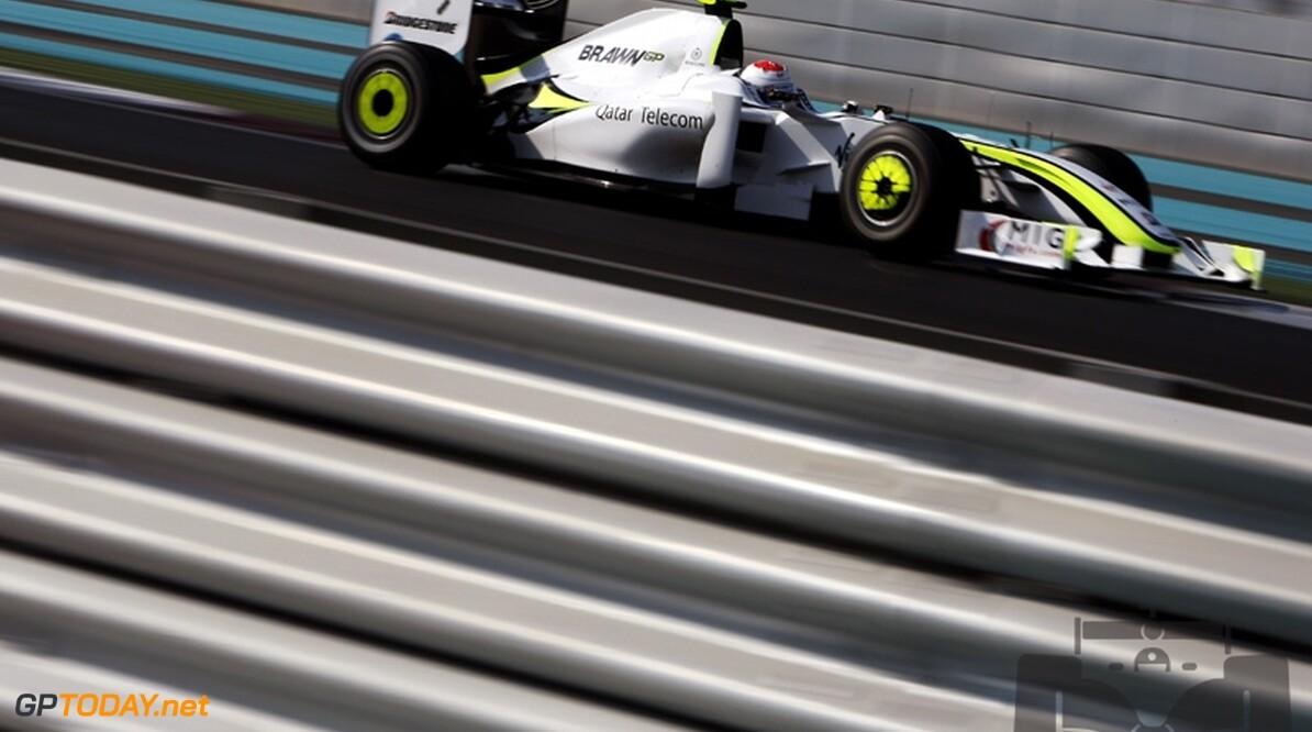 Barrichello verbaast zich over rijderskeuze Brawn/Mercedes GP