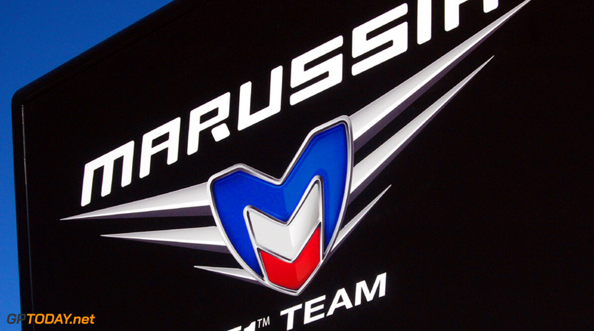Billionaire switches his attention from Sauber to Marussia