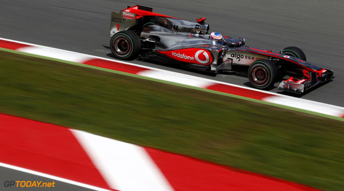 McLaren boekte in 2009 bijna 60 miljoen euro winst