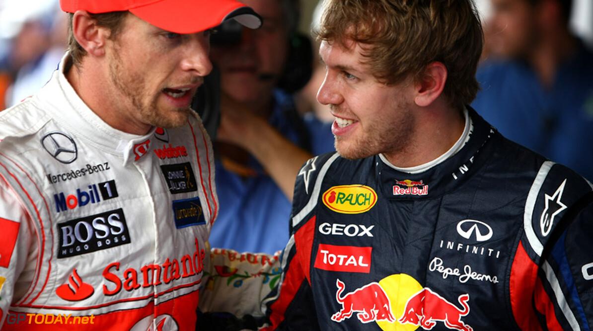 Sebastian Vettel vergelijkt zijn race met Senna uit 1991