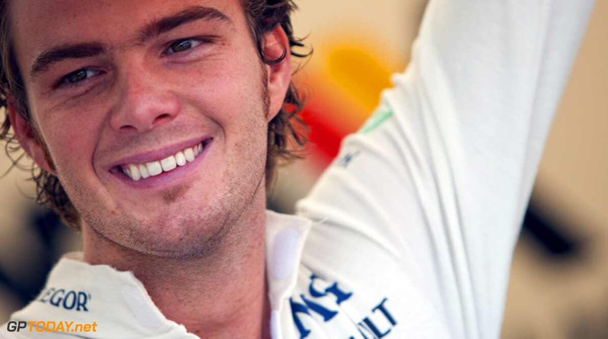 Giedo van der Garde wint rechtszaak tegen Force India