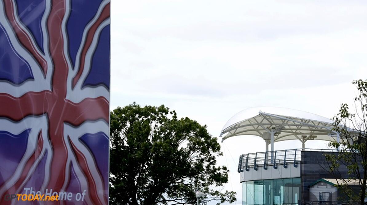 Silverstone denkt aan nieuwe lay-out voor Britse Grand Prix