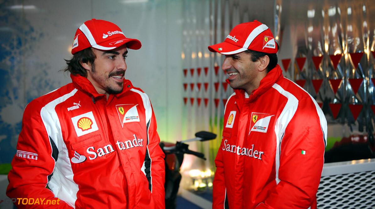 Voormalig Ferrari-baas ziet Alonso terugkeren bij Ferrari