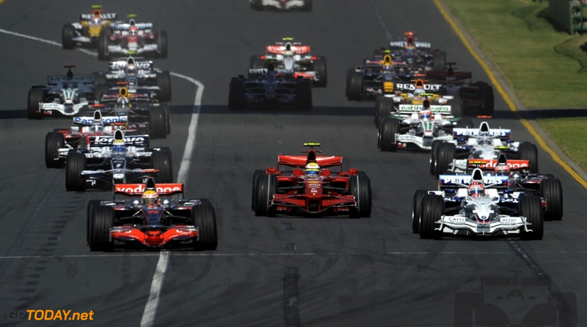 FIA en FOTA bespreken vandaag toekomst van de Formule 1