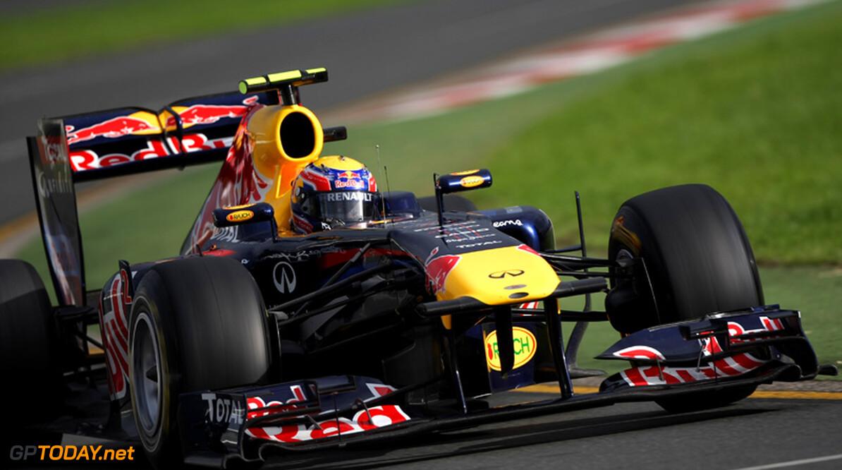 Red Bull Racing is beschuldigingen van McLaren zat