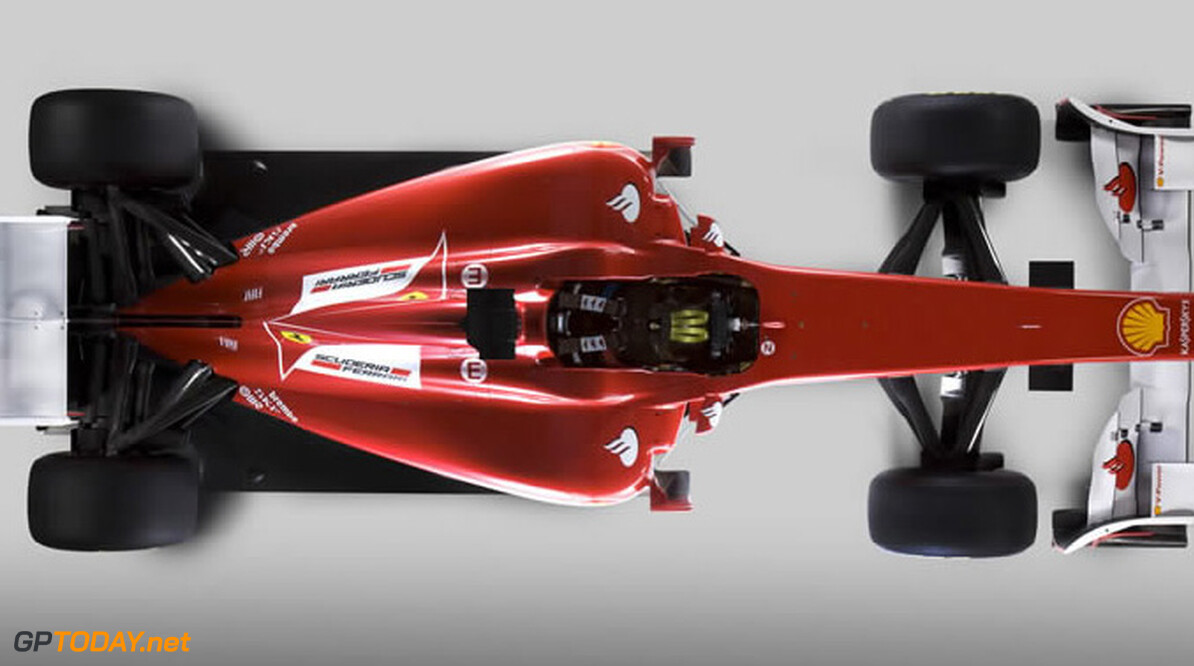 Ferrari belooft ingrijpend gewijzigde auto voor 2012