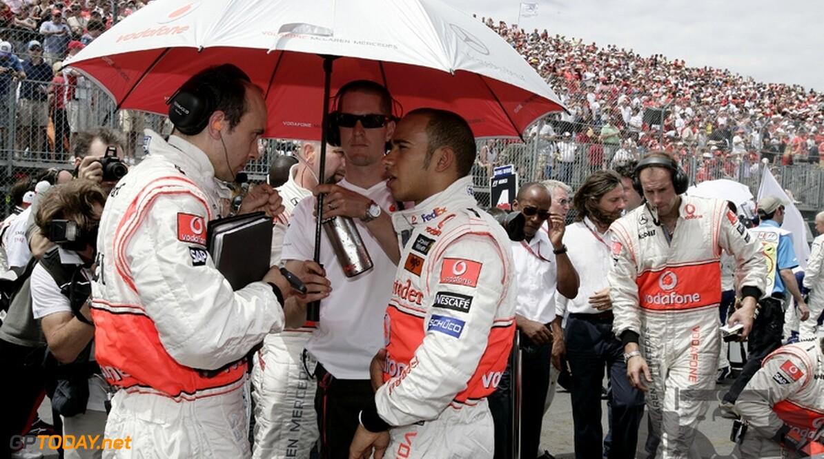 """McLaren: """"FIA vertelde ons dat het goed zat"""""""
