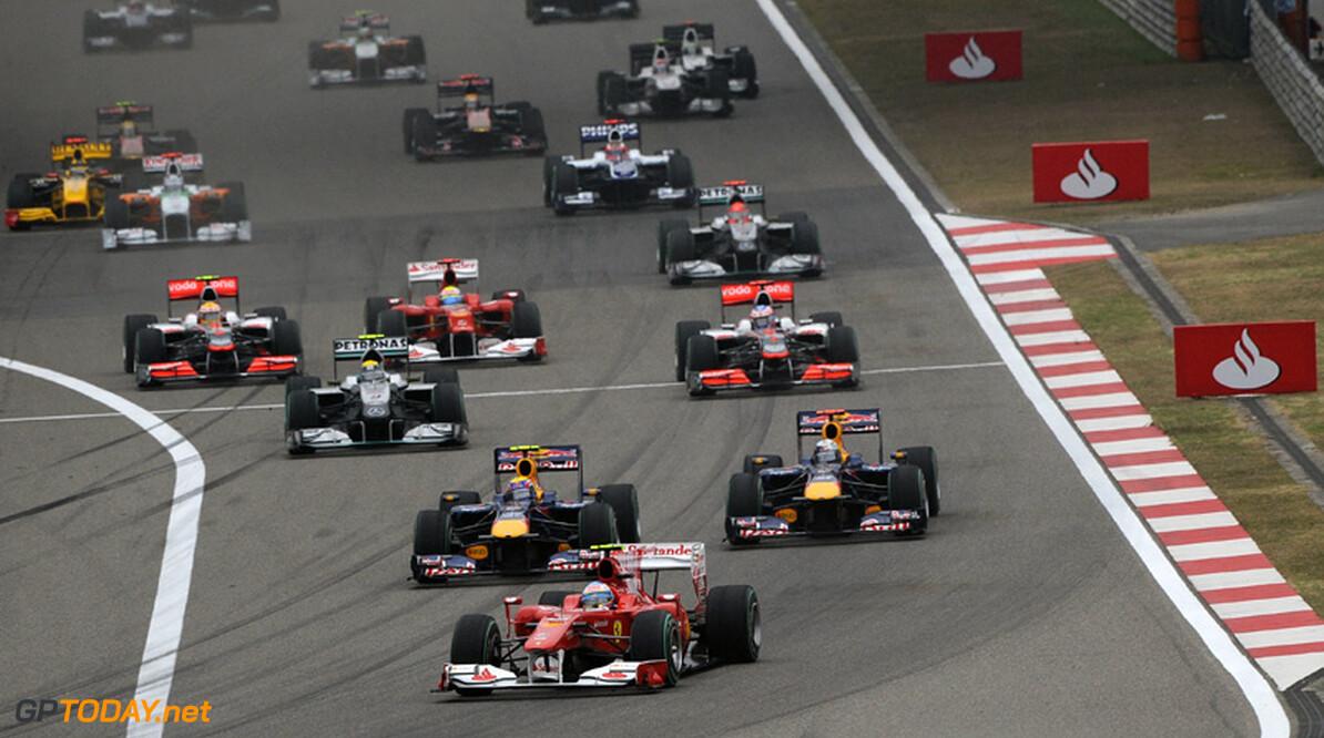 FIA en teams bespreken safety car-regels volgende week