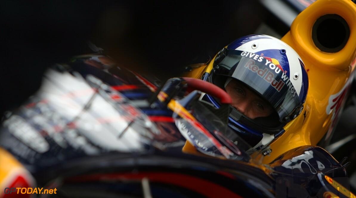 """Coulthard: """"Yas Marina Circuit herdefinieert veiligheidsstandaard"""""""