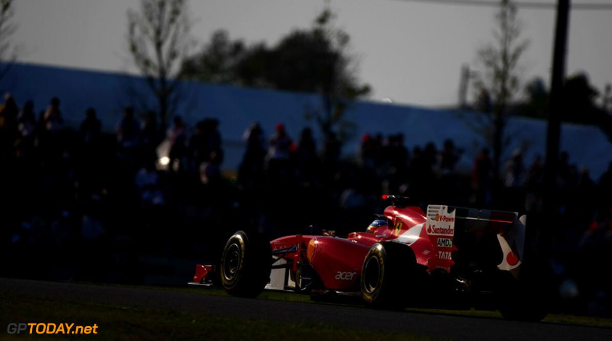 Ferrari hint naar Vettel en Hamilton als kandidaten voor zitje in 2013