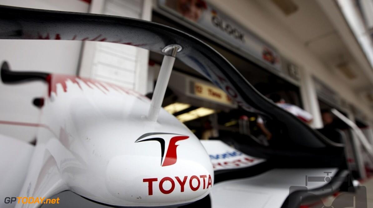 Geen Formule 1-test voor NASCAR-coureur Kyle Busch