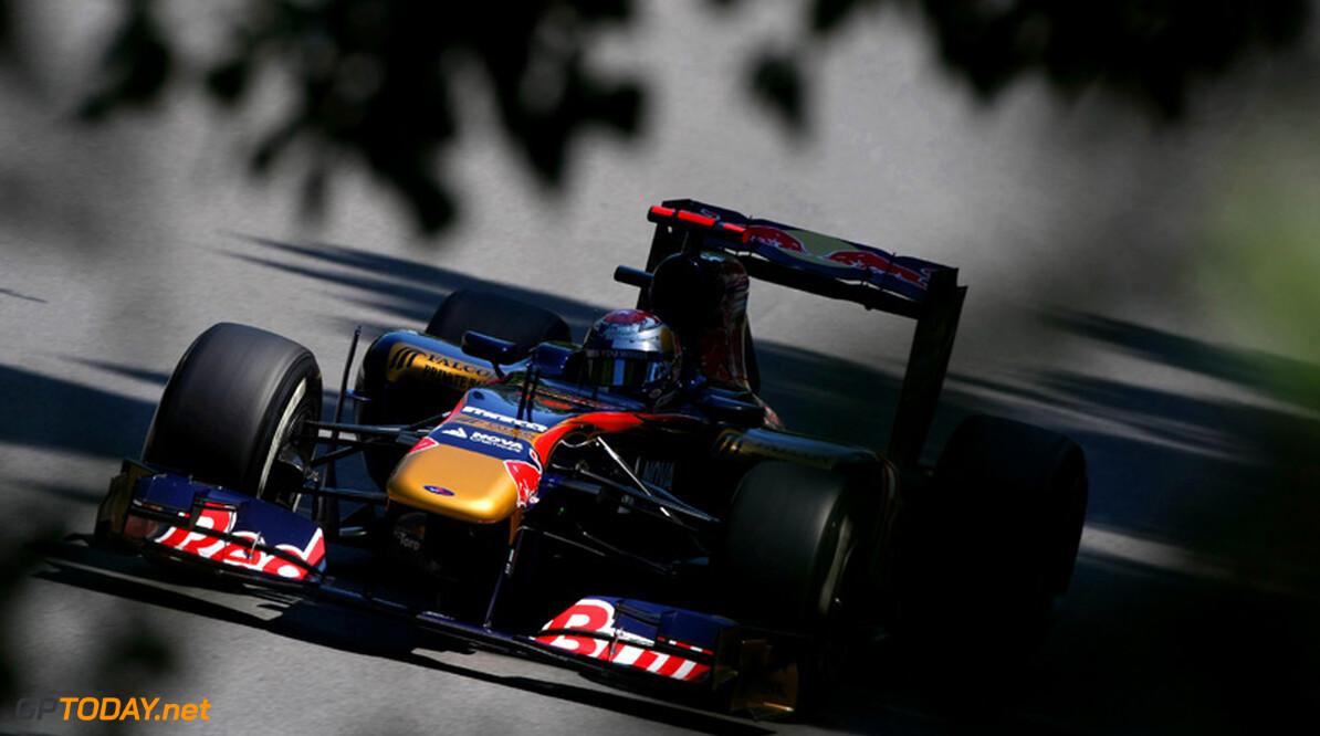 <b>Officieel:</b> Toro Rosso kiest voor Ricciardo en Vergne voor 2012