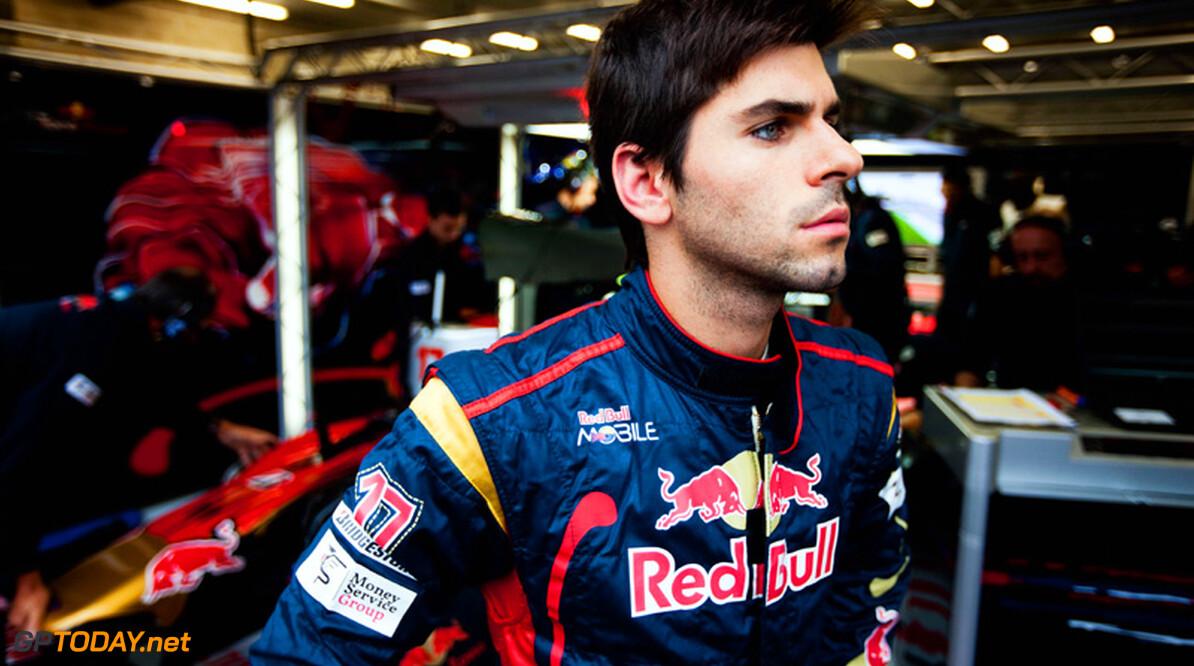 Alguersuari zeker van rentree op Formule 1-grid in 2013