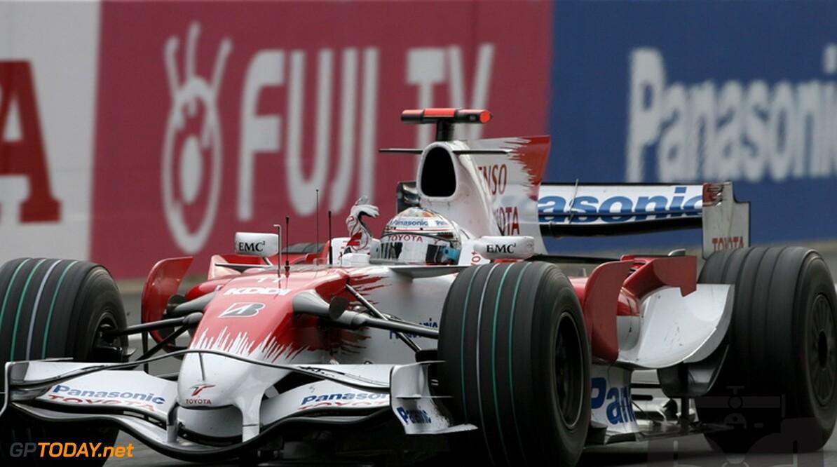 Trulli aast op top zes finish bij seizoensafsluiting