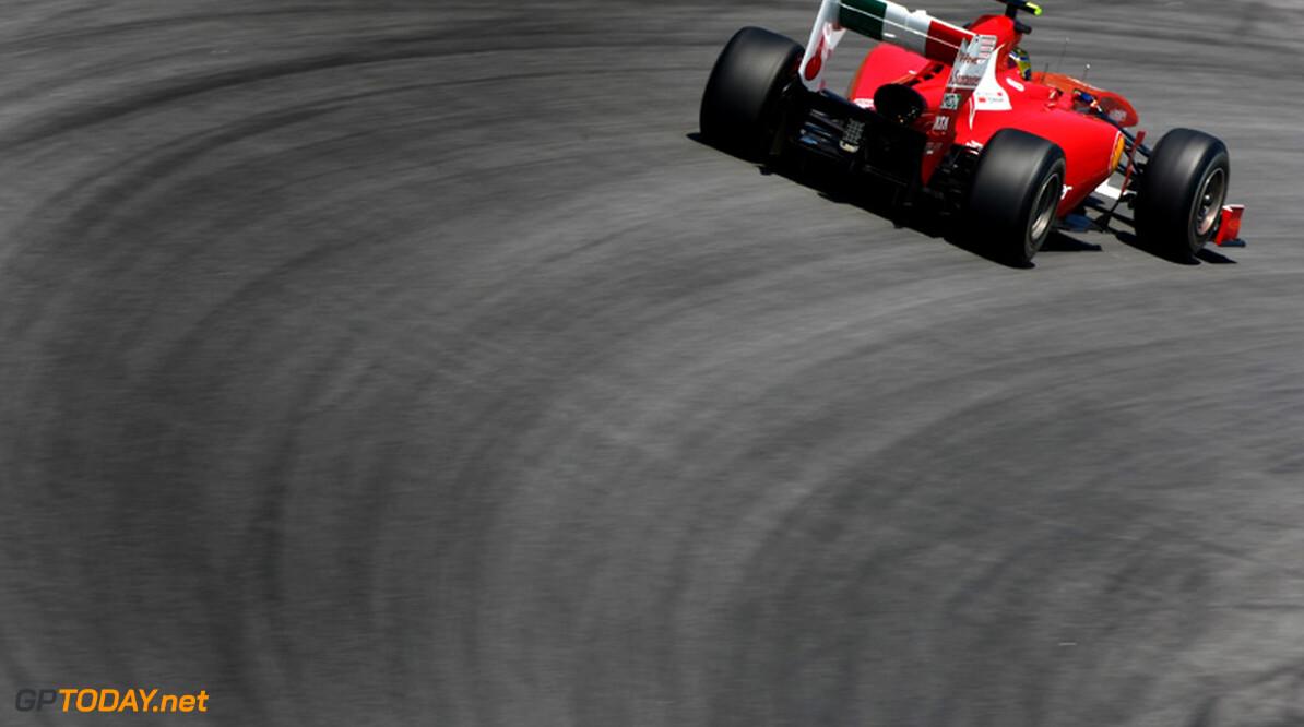 """Ferrari: """"Downforce creëren was ons grootste probleem dit jaar"""""""
