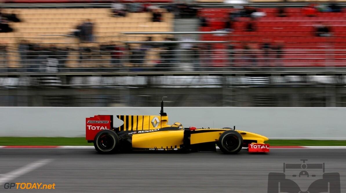 Lada stapt bij team van Renault in als sponsor
