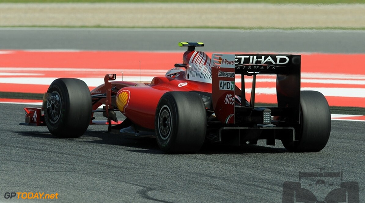 Ferrari en Red Bull-teams verontwaardigd op deelnemerslijst