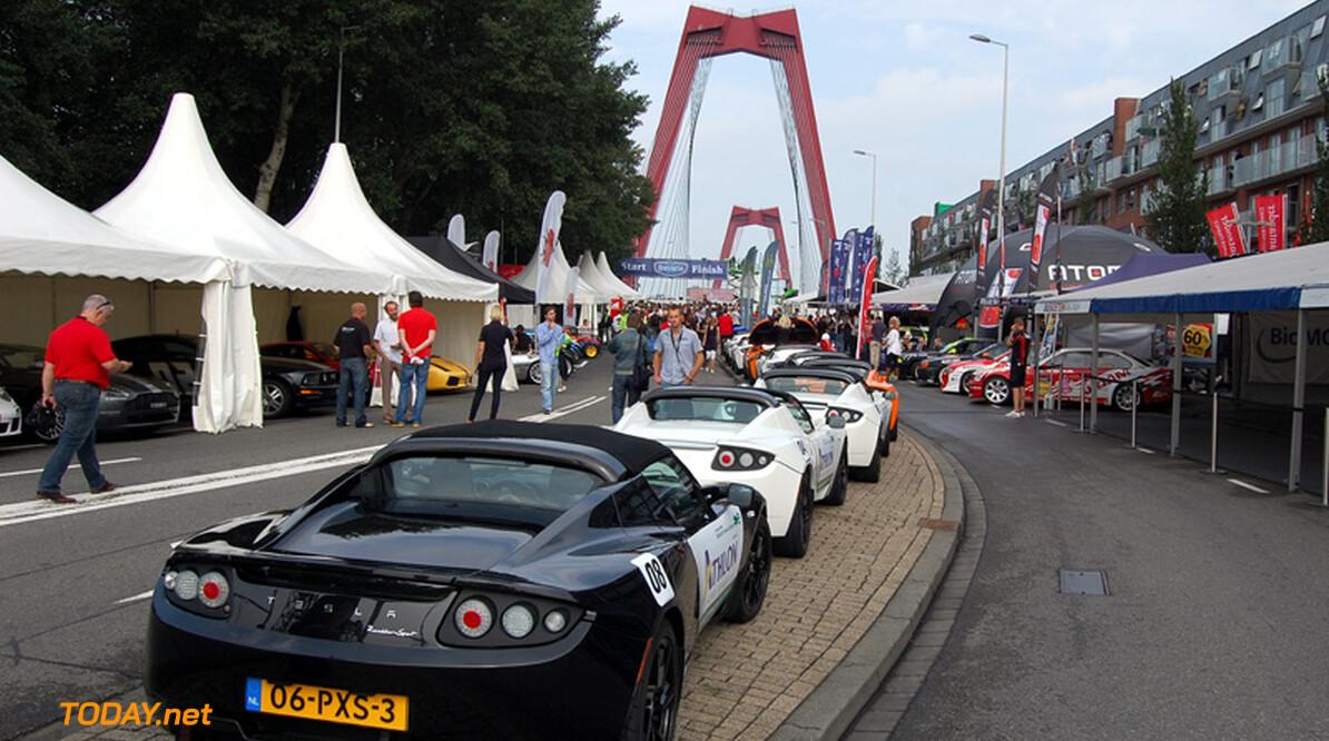 Cars & Stars Events entertainment-partner van City Racing 2012