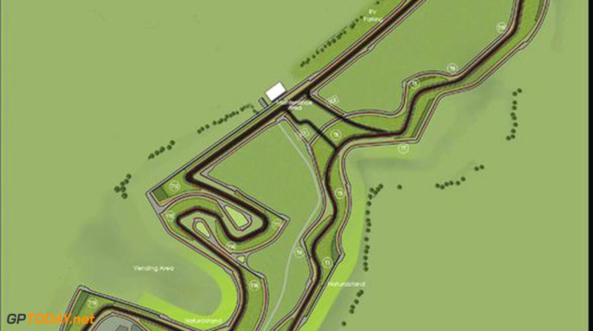 Austin overhandigt bouwplannen aan de FIA