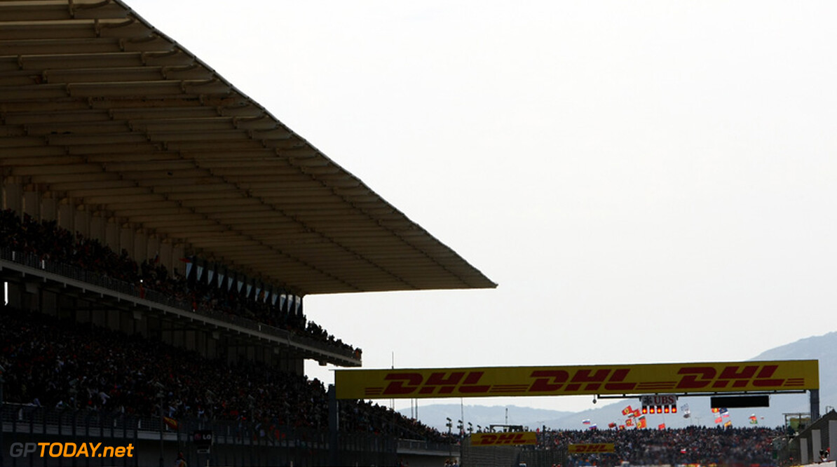 <b>Video: </b>Een rondje over Istanbul Park Circuit