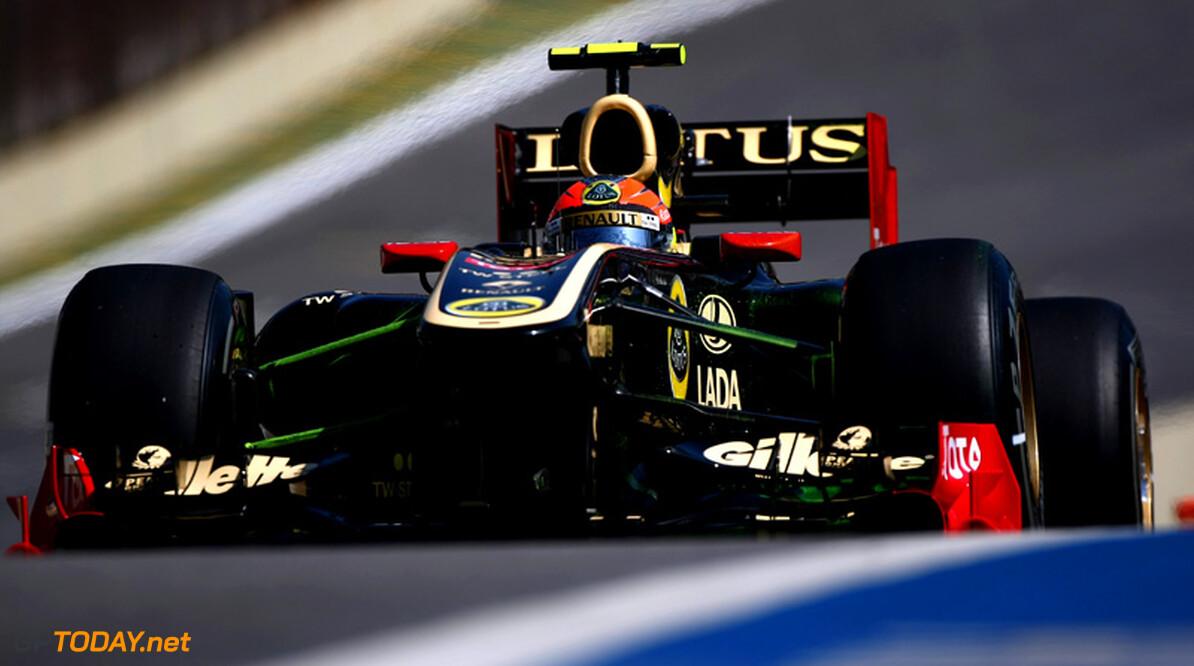 """Grosjean: """"Ik denk dat ik nog op de shortlist bij Renault sta"""""""